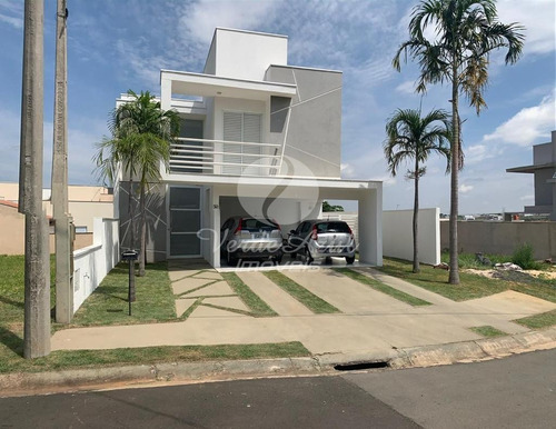 Casa À Venda Em Jardim Santo André - Ca006899