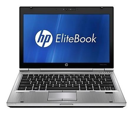 Notebook Hp 2560p I5 2.50ghz-4gb Ram- Tela12 - Bateria Usada