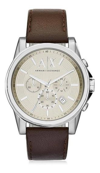 Relogio Armani Exchange Ax-2506