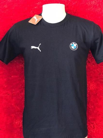 8 Camisas Malha Nacional, Impecáveis, Direto Da Fábrica