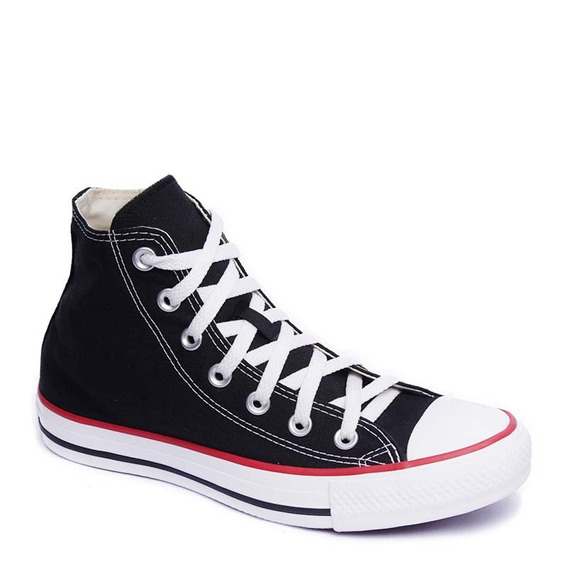 Tênis Cano Alto Converse All Star Ct As Hi Ct40007