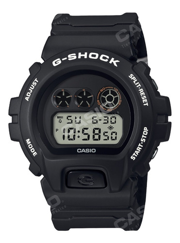 Reloj Casio G-shock Colaboracion Especial Dw-6900pf-1
