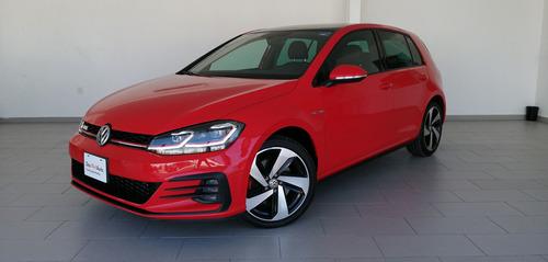 Volkswagen Gti 2019