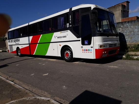 Scania K113 Buscar 340