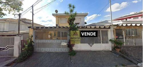 Imagem 1 de 20 de Vende Sobrado Ou (aluga Sob Consulta) - So2364