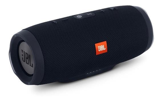 Caixinha De Som Jbl Charge 3 Bluetooth Rádio Fm Ring Bonita