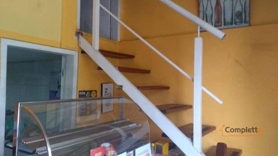 Loja Para Alugar, 90 M² Por R$ 2.585,00/mês - Jacarepaguá - Rio De Janeiro/rj - Lo0002