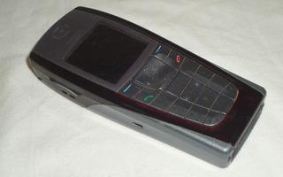 Aparelho Nokia 6225 Sem Funcionar