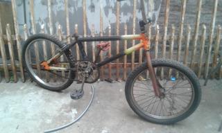 Bicicleta De Salto -de Niños