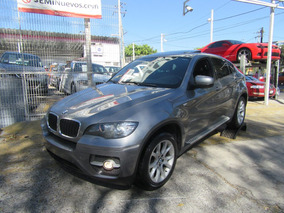 Bmw X6 Oxford 2012