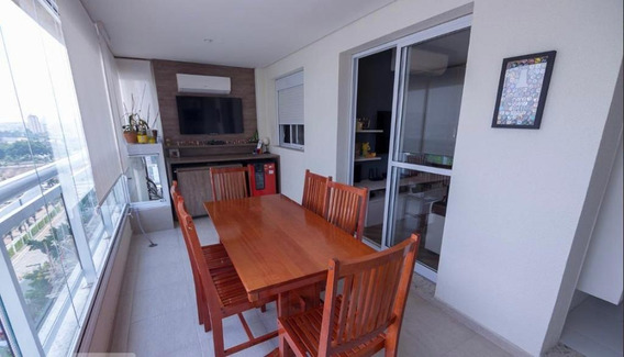 Apartamento Com 3 Dormitórios Para Alugar, 93 M² - Barra Funda - São Paulo/sp - Ap2587