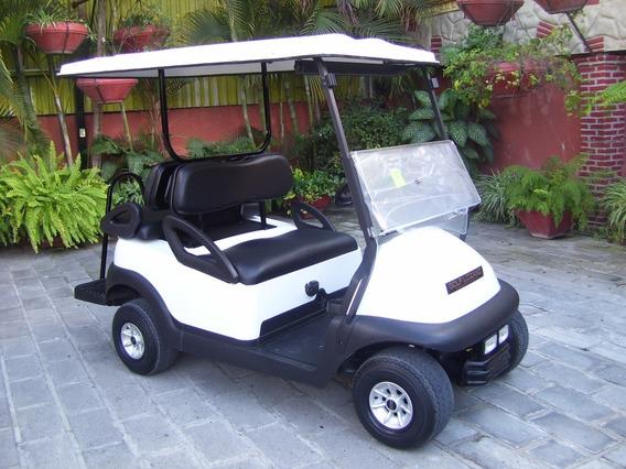 Carro/carrito/vehículo Eléctrico De Golf 4 Pax