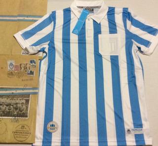 Jersey Racing Club, Edición Primer Campeón Mundial, Original