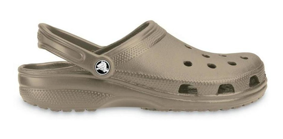 Crocs - Classic Khaki