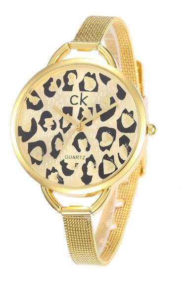 Oferta Promoçã Relógio Bracelete Ck Calvin Klein