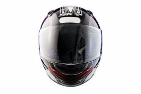 Capacete Motosky Blade Preto Viseira Transparente