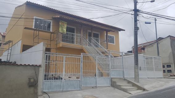 Casa Para Venda No Zé Garoto Em São Gonçalo - Rj - 1638