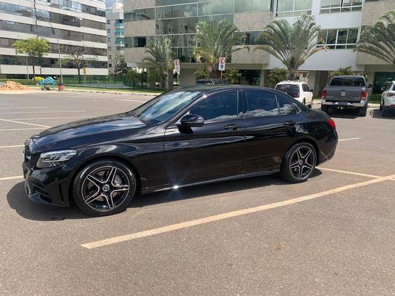 Mercedes-benz C300 - 2019/19 - 258 Cv - Ún. Dono - 5.500 Kms