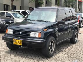 Suzuki Vitara 4 Puertas