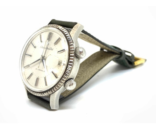 Reloj Citizen Alarm Date Colección