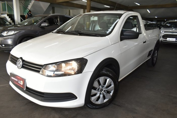 Saveiro 1.6 Mi Startline Cs 8v Flex 2p Manual