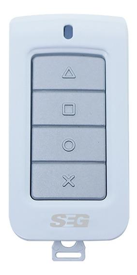 Control Remoto Transmisor Tx Play Seg 4 Botones