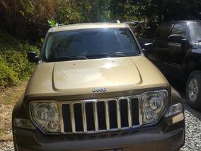 Jeep Cherokee Limite Kk