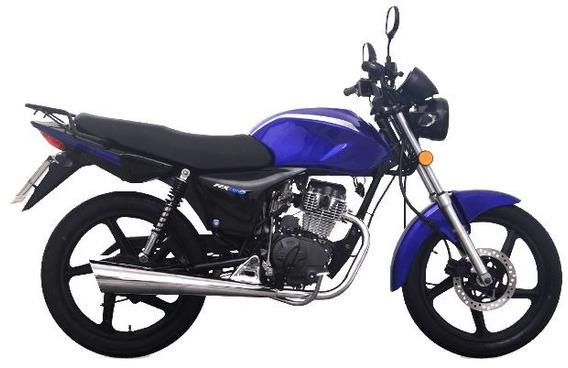 Moto Zanella Rx 150 Z7 Full 2019 0 Km 999 Motos Quilmes