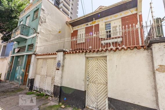 Casa Para Aluguel - Barra Funda, 3 Quartos, 200 - 893046465