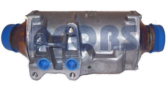 Enfriador Scania T113/r113 Completo