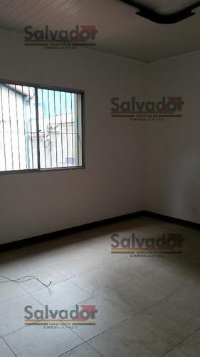Casa Comercial Na Vila Mariana  -  São Paulo - 6512
