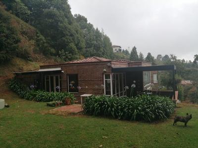 Casas En Venta Loma Del Escobero 447-8419