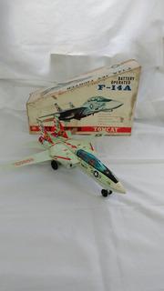 Jato Jet Fighter F-14 Tomcat Avião