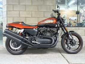 Harley Davidson - Xr 1200 X