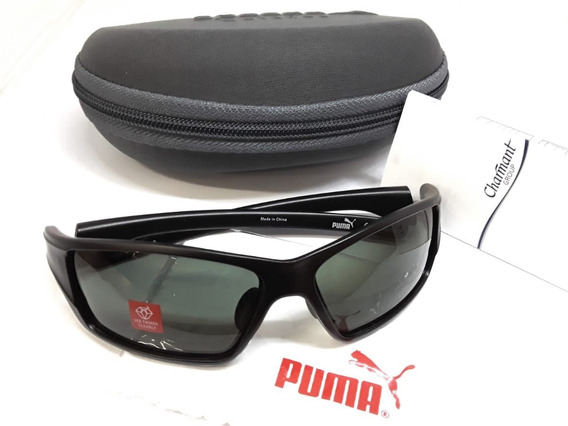 Óculos De Sol Puma Pu14702p Original Com Nota Fiscal