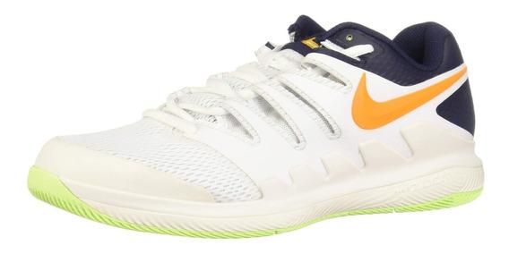 Zapatillas Nike Air Zoom Vapor X Hc Hombre Tenis Aa8030-004