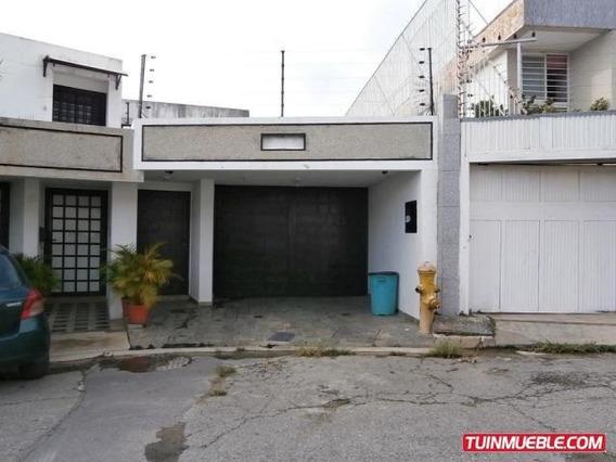 Casa En Venta, Colinas De Santa Monica, Caracas Mls #18-2731