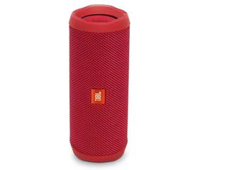 Parlante Portatil Jbl Flip 4 Bluetooth 2x8w Red P