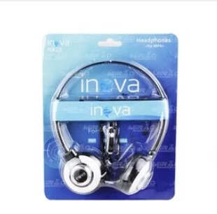 Fone De Ouvido Ara Headphone N820 Inova Aproveite Qualidade