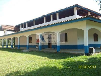 Sítio Rural À Venda, Recanto De Igaratá, Igaratá - Si0008. - Aa14158