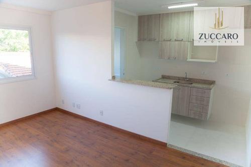 Apartamento Residencial Para Locação, Macedo, Guarulhos. - Ap9965