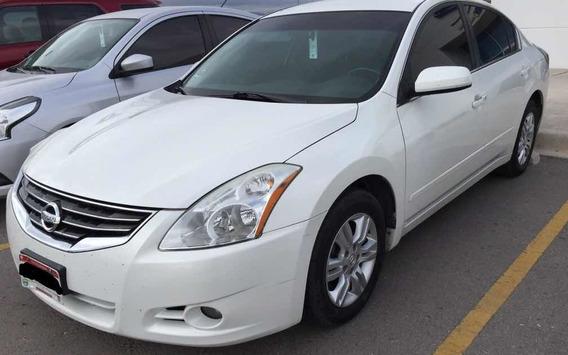Nissan Altima 2.5 S Basico At Cvt 2011