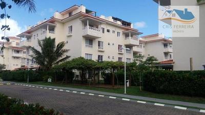 Apartamento Residencial À Venda, Piatã, Jardim Mediterrâneo, Salvador - Ap0108. - Ap0108