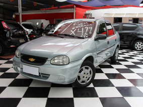 Chevrolet Corsa Classic 1.0 Spirit Flex Power 4p 2007