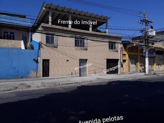 Ponto Em Centro, Duque De Caxias/rj De 100m² 3 Quartos Para Locação R$ 3.000,00/mes - Pt348286