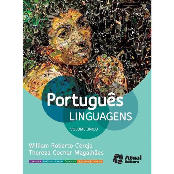 Livro De Português/ Linguagens