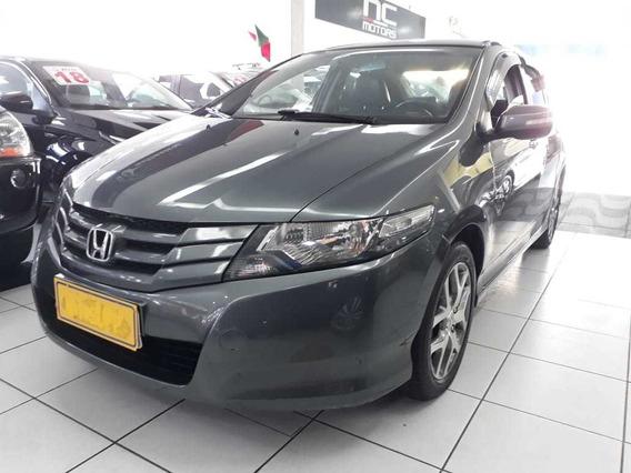 Honda City Ex 2012 Muito Novo!!!!