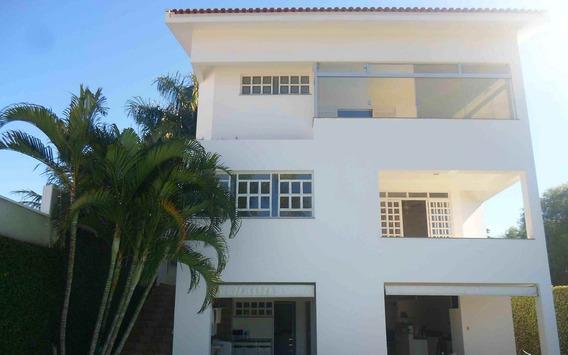 Casa À Venda Na Cidade De São João Da Boa Vista. Excelente Padrão De Construção. - Ca00381 - 32770660