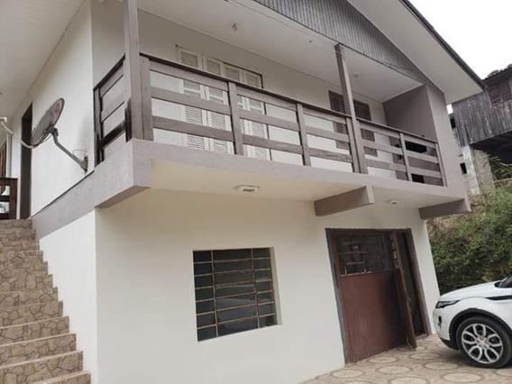 Vendo Otima Casa Em Ana Rech Santa Bárbara