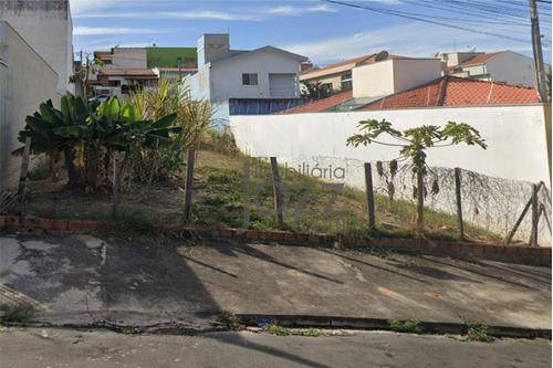 Terreno À Venda, 300 M² Por R$ 320.000,00 - Jardim Celani - Salto/sp - Te1655